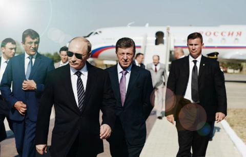 Путин, «вернись, я все прощу»!