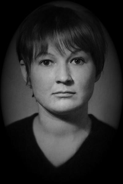Лидия Ускова