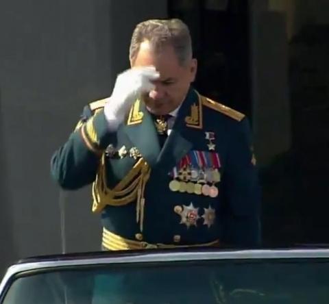 Иностранцы о российской арми…