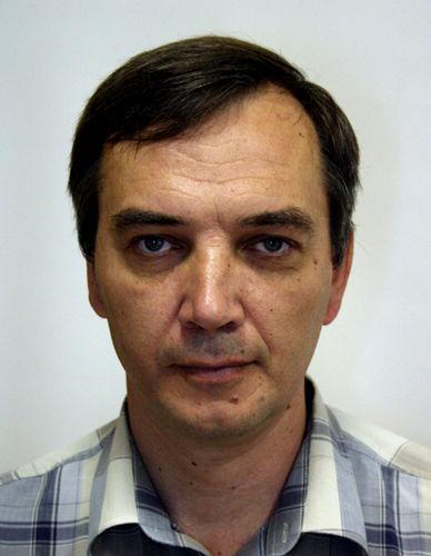 Дмитрий Куляшов