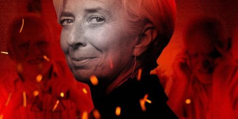 Чего хотят экономисты: МВФ п…