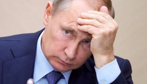 Александр Хуруджи: Путин дол…