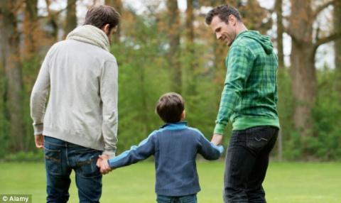 Усыновление детей гомиками –…