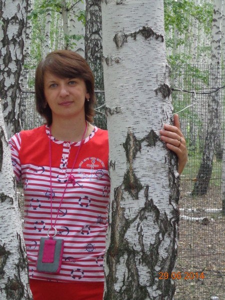 Татьяна Суханцова