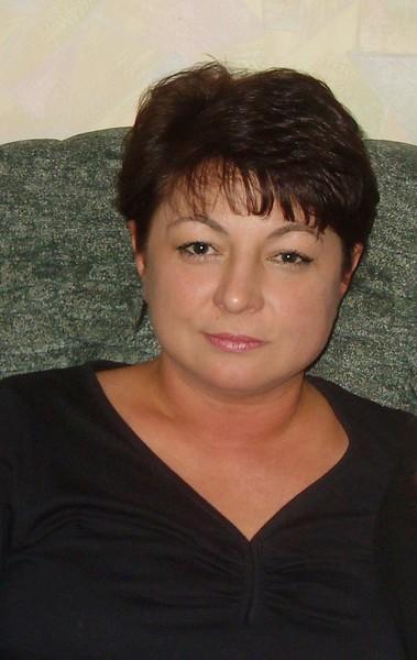 Анна Буцай