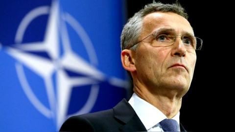 Столтенберг: Укрепление НАТО…