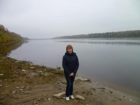 Ольга Святкина