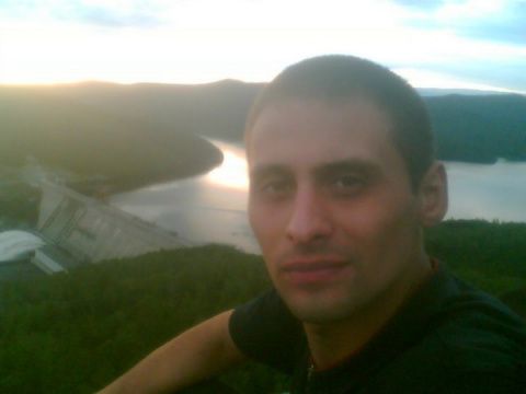 Евгений Кожедей (личноефото)