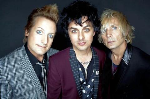 ЗАРУБЕЖКА. Группа Green Day