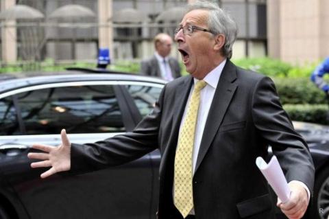 Чем ответит Евросоюз на санкции США. Руслан Осташко