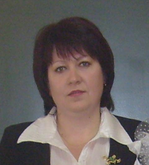 Лиля Хадеева