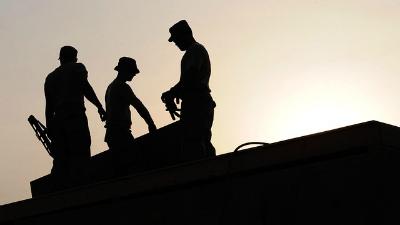 Общая численность безработны…