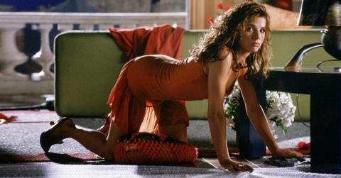 8 сексуально заряженных фильмов