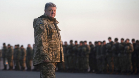«Реинтеграция выталкивает Донбасс из Украины»: эксперт рассказал, как Порошенко развязали руки
