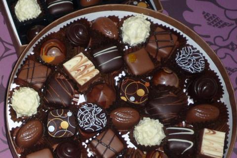 Из-за кризиса может начать сворачиваться выпуск шоколада