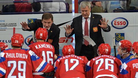 Россияне и финны встретятся в финале МЧМ, как и 18 лет назад