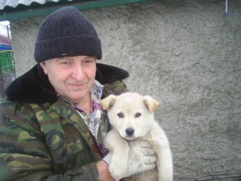 Валерий Ларченко