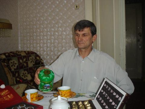Евгений Косолапов (личноефото)