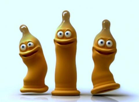 Презервативы оптом