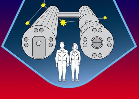 В Москве стартовал эксперимент по имитации полета на Луну