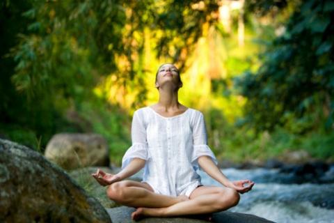 Теория и практика здорового дыхания по Бутейко