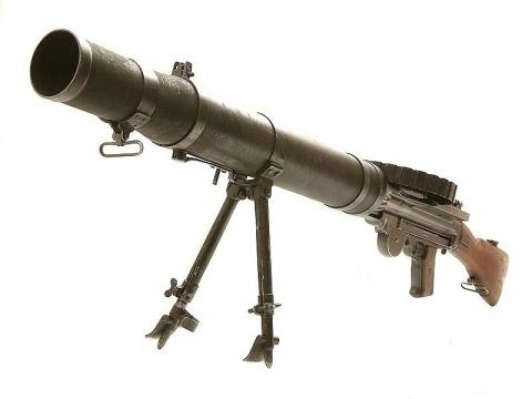 Пулеметы Первой Мировой войны