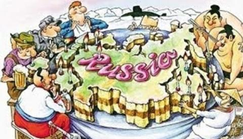 Европа замахнулась на наш суверенитет