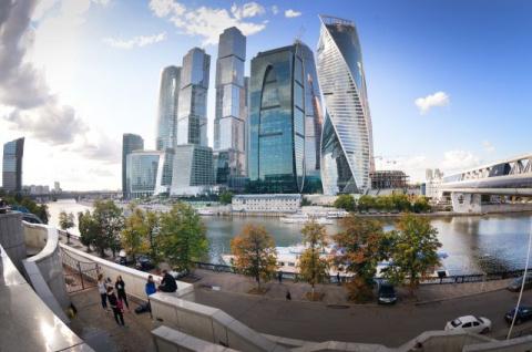 Что для меня изменилось в Москве.