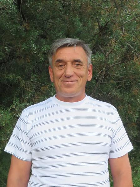 Геннадий Кащаев