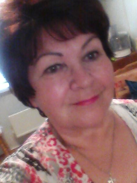 Nina Barto (Николаева)