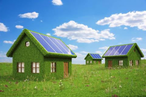 Обзор экологичных термоэффективных стройматериалов
