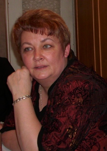 Ирина Ивахина