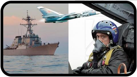 Россия просто перешагнула через американский ВПК