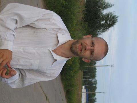 Павел Базыленко