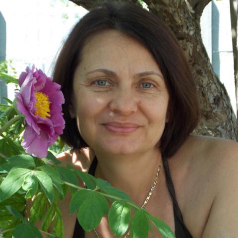 Ирина Грищенко