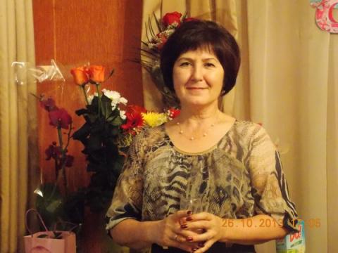 Ирина Шулепова (личноефото)
