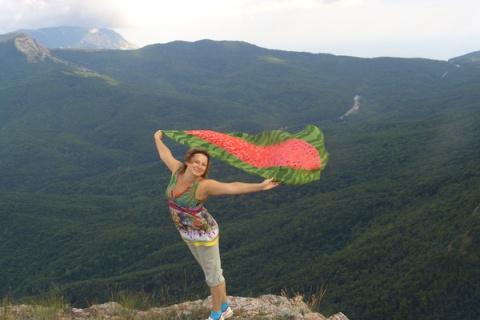 Ольга Мельниченко (личноефото)