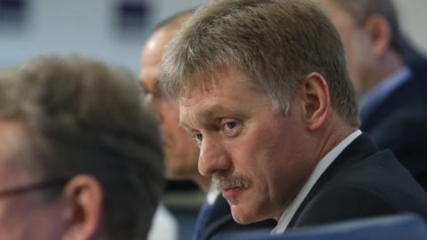 Песков прокомментировал идеи Украины об аресте зарубежного имущества РФ