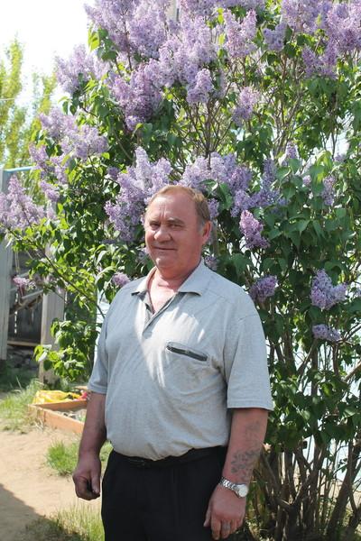 Владимир Чеботарёв
