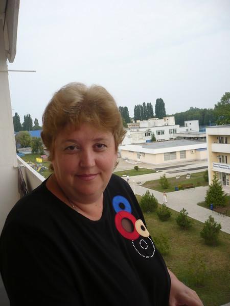 Людмила СетежеваГерингер