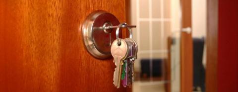 Квартира не может быть «лишней»?