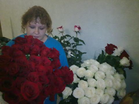 Ольга Теременко