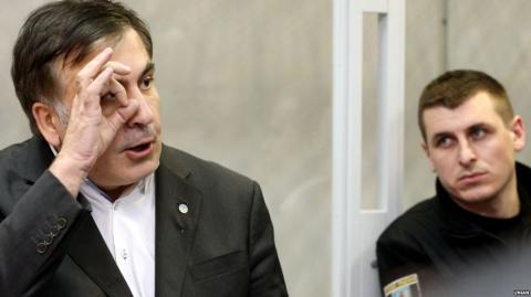 Саакашвили - гениальный неудачник
