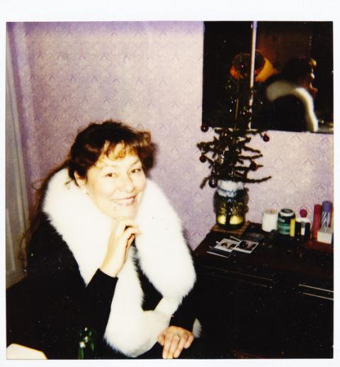 Светлана Сунцова