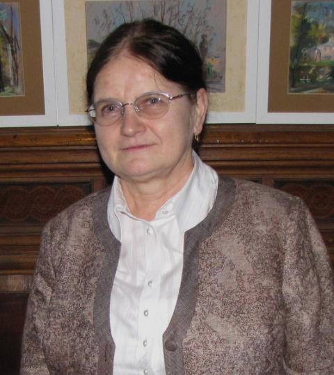 Надежда Malgunova