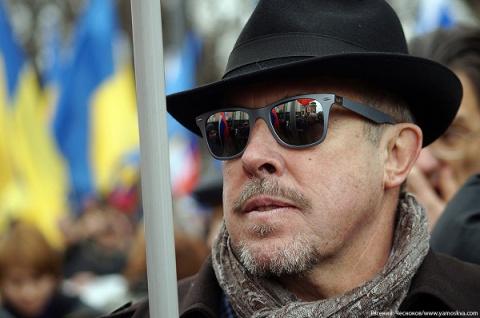 Украина оставила Макаревича …
