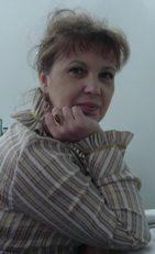Светлана Патрина