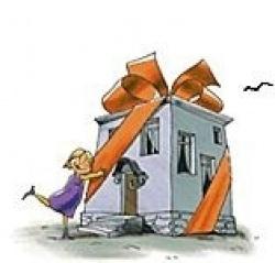 Доля арендного жилья в России может достигнуть 7% в 2016 году