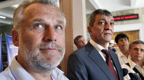 Кого горожане видят губернатором Севастополя? (видео-опрос)