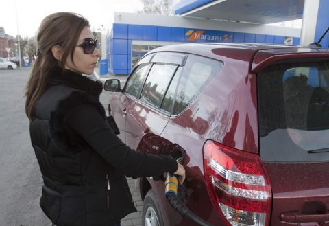 ФАС боится дефицита топлива